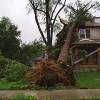 Duufaanta loo yaqaan Tornado oo Minneapolis Khasaare u gaysatay