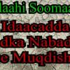 C/laahi Soomaali, Tifatiraha Idaacada Codka Nabada Muqdisho, oo Beeniyey war ka baxay VOA oo la sheegay in uu kaga horjeedo xarakatul shabaabul Mujaahidiin