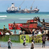 Crackdown on Somali Pirates, Based On Letter to UN by Ex-Prez Yussuf, Questioned