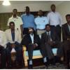 Wasiirka Warfaafinta ee Dowladda KMG oo kullan la yeeshay Wariyayaasha Qurba jooga ah ee ku nool dalka Kenya
