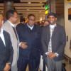 London: Wafti uu hogaaminayo Cumar C/rashiid oo u dhoofay Dubai