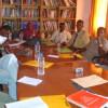 Garoowe: Siminaar loo qabtay xubno ka tirsan Saxaafadda