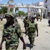 Ururka midowga Africa oo ansixiyey in ciidamo dheeraad ah loo diro dalka Somaliya .
