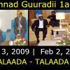 Addis Ababa: Sheikh Shariif oo Sannad Guuradiisii Koowaad la Qaatay Zenawi….