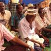 Odoyaasha Degmadda Guriceel oo Cabasho kulul  u direy Hayadda WFP