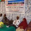 Naadiga Somali-Pen Laanta Koonfurta Somalia oo Muqdisho ku xusay Maalinta Afka Hooyo.