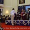 Arday Soomaaliyeed oo Ku Guulaystay Abaalmarinta Caalamiga ah ee Gold Medal ee Jaamacad Dalka India
