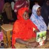 Dallada Haweenka (KWDON) oo Sameysay Wacyi gelin ku sabsan HIV/AIDS.