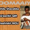 Sidey Shacabku u arkeen Diidmadii Qaramada Midoobey Heshiiskii Badda ee Soomaaliya iyo Kenya