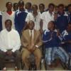 Xaflad Sagootin ah oo Nairobi logu samayay Xulka Dhallinyarada Kubada Cagta ee Somalia.