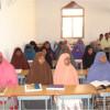 Prof. Maxamed Xasan Cismaan oo Muxaadaro ka jeediyey Kuliyadda Waxbarashada ee Garoowe (GTEC)
