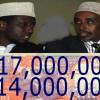 Dowlada Sheikh Shariif oo Lacag Cusub kusoo daabacanaysa $17 million oo dollar…