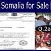 Somalia for Sale – Soomaaliya waa iib (2)