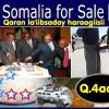 Soomaaliya waa iib (4) – AMISOM (MUKULAAL-MADAW)