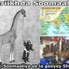 Dib u eegista Taariikhda Soomaaliya: Dr. Saadiq Eenow – Qaybta: 3aad