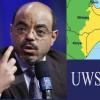 Zenawi: UWSLF waxay ahaan jirey Argagaxiso oo hadda nabadda qaatay markay gobolka ku noolaan kari waayeen