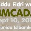 Ciiddu Waa Jimcada Sept 10, 2010: Sidaas waxaa laga iclaamiyey dunida Islaamka