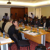 Commonwealth experts help Kenya prepare for maritime boundary negotiations with Somalia