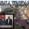 Shir Dib u Heshiisiin Soomaaliyeed oo lagu qaban doono Kampala, Uganda?