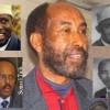 """Prof. Cabdi Samater """"Buuga uu Qorey Raiisul Wasaaraha Cusub waa mid loogu gefey Labadii Madaxweyne ee ugu horeeyey Soomaaliya"""""""