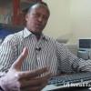 Waraysi: Prof. Afrax, Gudoomiyaha Naadiga PEN ee Qalinleyda… Q.2aad