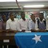"""Ardayda Somaliyed ee Jamacada KLMU ee dalka Malaysia oo kaalinta 1-aad ka gashay bandhig cunto ah """"Daawo Sawirada"""""""