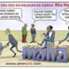 Wasiirka Warfaafinta DFKMG oo si kulul u beeniyey in la iibsaday Furihii Internet-ka ee Qaranka Soomaaliyeed