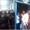In ka badan 70 qaxooti maxaabiis ku ahayd Mombasa oo laga qaaday iyadoo lagu xarayn doono xeryaha Qaxootiga ee Dhadhaab