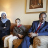 Mohamed seeks public support for Somalia ‎