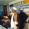 Madaxweynaha DFKMG Shiikh Shariif oo bilaabey Ololihiisa ku aadan in mar kale loo Doorto Xilka Madaxweynenimada