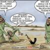 Qiyaasta Sawir Gacmeedka Amiin Arts…Maxaa xiga kadib Bur-burka Ururka Al-Shabaab?!.