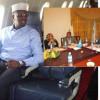 Shiikh Shariif oo Deg Deg ugu ambabaxay Adis-Ababa ka dib markii Qodobo Xasaasi ah ka soo baxeen Shirkii Nairobi