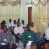 Shaqaalaha Shirkada Golis Telecom Somalia  oo tababar uga furmay xarunta shirkada ee Bosaaaso