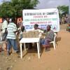 Hayada Horn Africa Develomenta Trust oo Kun Qoys Gaarsiisey Deeq Lacageed