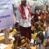 Hay'adda Humanitarian African Relief Organization (HARO) oo Deeq Gargaar Gaarsiisey…..