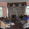Ra'iisul Wasaaraha DFKMG oo la kulmay wafdigii kulanka Amniga ee Naivasha
