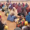 Humanitarian African Relief Organization (HARO) oo Deeq gaarsiisay Tuulada Weerow  oo ka tirsan  Degmada Xudur