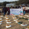 Deeq lacageed ay soo Direen Ururka Somali Relief Network of North America ayna ugu talagaleen Barakacayaasha Soomaaliyeed.