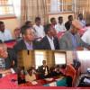 Kampala: Aqoon Isweydaarsi Ku Saabsan Kaalinta Ardayda Ee Nabadaynta iyo Dibu Dhiska oo Lagu Qabtay Uganda