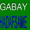 Gabaygii Hadafsame , Waa Gabay Ka Hadlayaa Marxalada Maanta Wadanka Soomaaliya Marayo