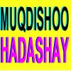 Muqdishaa Hadashay