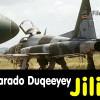 Diyaaradaha Militariga Kenya oo Duqeeyey Xero Qaxooti oo ku taal Magaalada Jilib, kuna diley 12 qof oo 6 carruur ahayd..