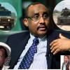 Ra'iisul Wasaaraha DFKMG oo ku celiyey Hadal ka soo horjeeda kii Madaxweynaha DFKM ku diidanaa Ciidamada Kenya