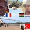 Kenya, Ethiopia iyo Faransiiska oo ku Muransan Cidda Loo Dhiibayo Xakunka Kismaayo haddii la Qabsado Kaddib