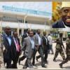 Ra'iisul Wasaaraha DFKMG oo Gaarey Nairobi, xilli Sheikh Shariif weli ku adkaysanayo ka soo horjeedka Ciidamada Kenya ee soo galay Soomaaliya