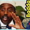 Prof. Ibbi oo u Ololaynaya Xadayn Cusub oo Dhulbadeedka Soomaaliya Lagu soo koobayo 12 mayl-badeed.