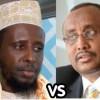 Ra'iisul Wasaaraha DFKMG oo Khilaafay Hadalkii Sheikh Shariif ku diiday in Ciidamada Kenya galaan Soomaaliya