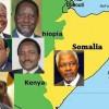 Ra'iisul Wasaaraha Kenya oo Sheegay in Ciidamada Kenya Qabsadeen Raas Kambooni