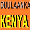 Yaa U-Sheega Kenya , Dagaal U Aadista Somaliya Dalxiis Ma'ahan.