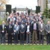 Wasiirka Warfaafinta iyo La-Taliyaha Ra'iisul Wasaaraha oo UK uga qeybgalay Strategic Communication Masterclass 2011